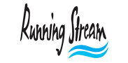 Running Stream Eco Resort Logo
